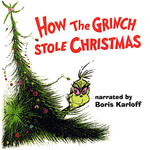 [New] Various: How The Grinch Stole Christmas (soundtrack)