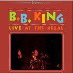 [New] King, B.B.: Live At The Regal
