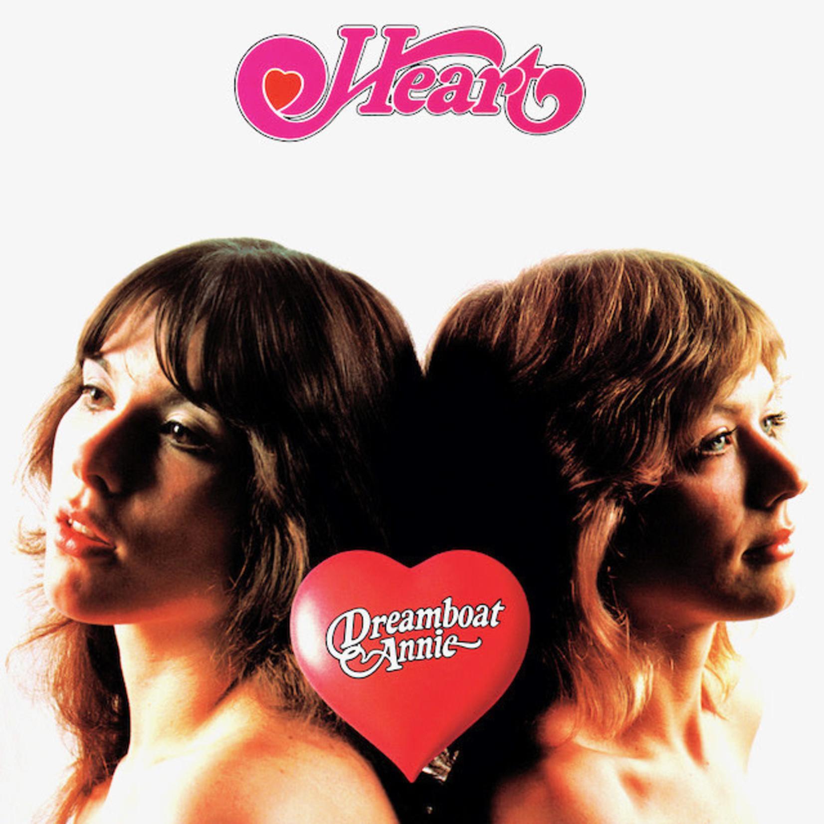 [New] Heart: Dreamboat Annie