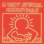 [New] Various: A Very Special Christmas (Keith Haring cover)