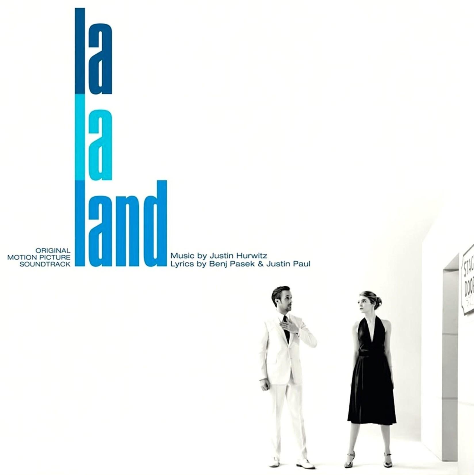 [New] Various: La La Land (soundtrack)