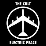 [New] Cult: Electric Peace (2LP)