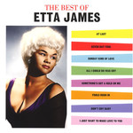[New] James, Etta: Best Of
