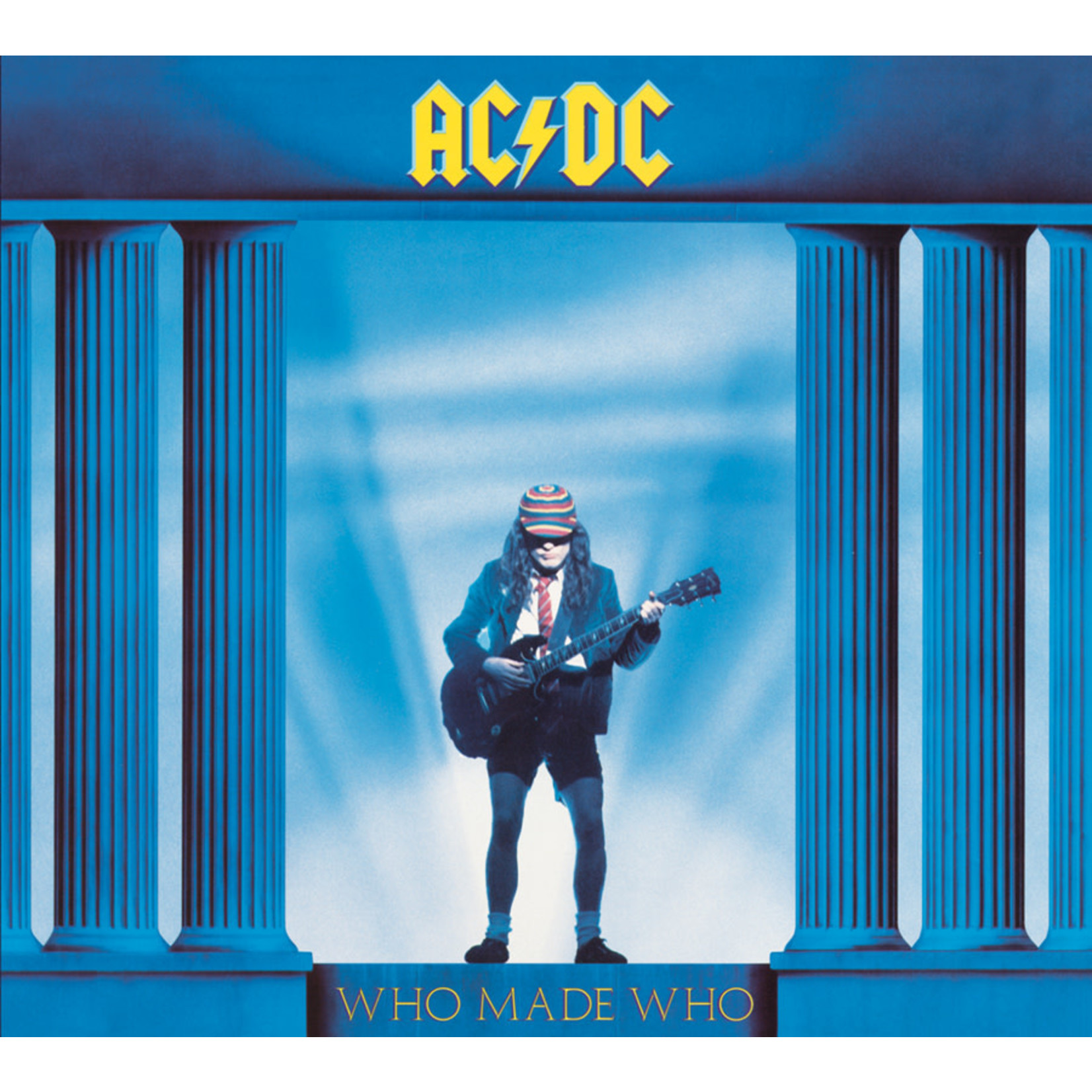 [New] AC/DC: Who Made Who