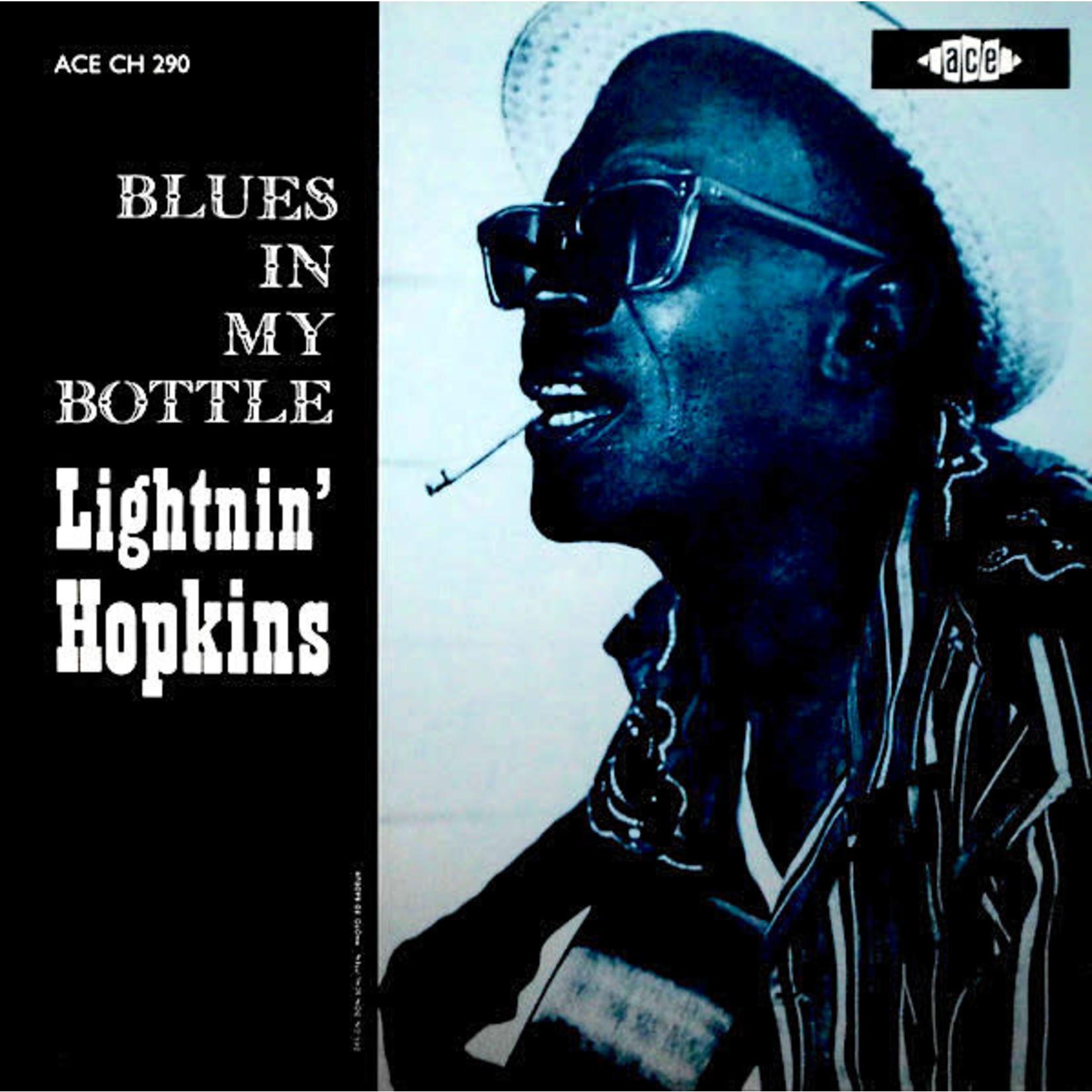 [New] Hopkins, Lightnin': Blues In My Bottle