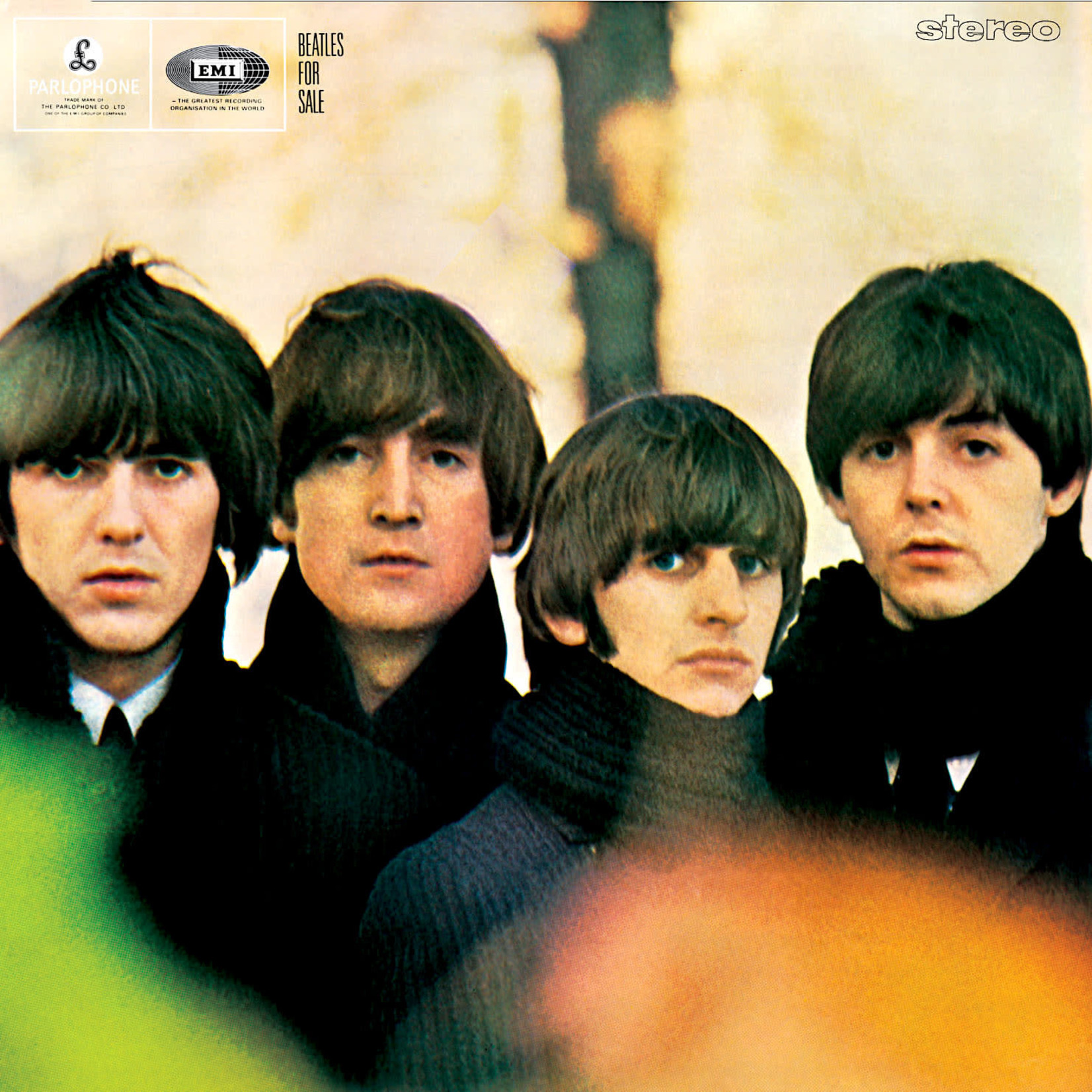 [New] Beatles: Beatles For Sale (stereo mix)