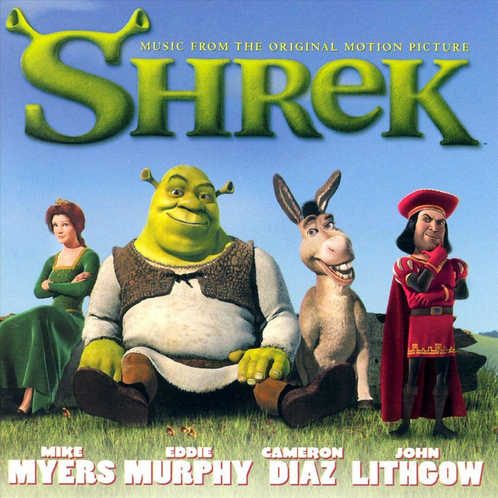[New] Various: Shrek (soundtrack)