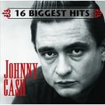 [New] Cash, Johnny: 16 Biggest Hits