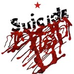 [New] Suicide: self-titled (red vinyl)