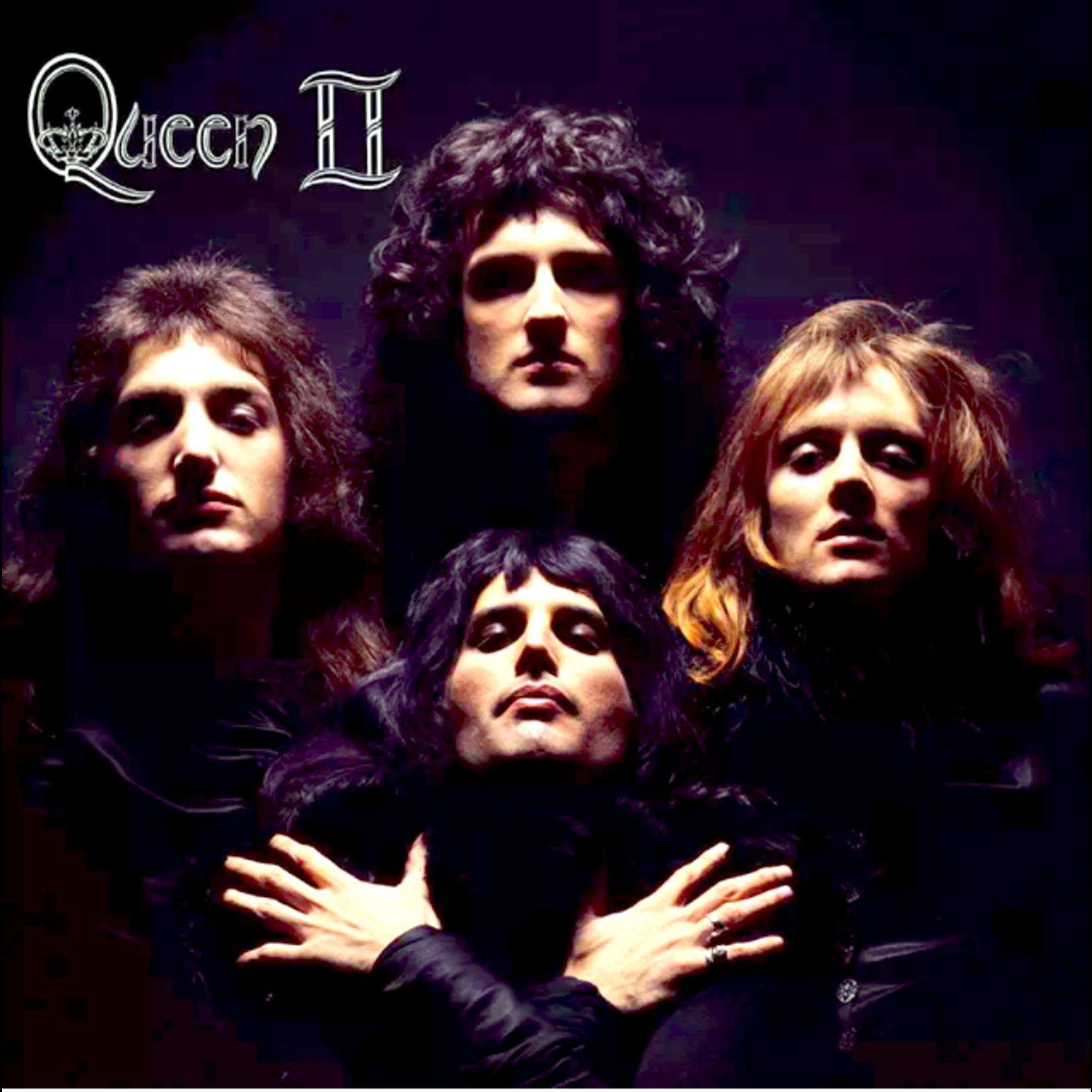 [New] Queen: Queen II