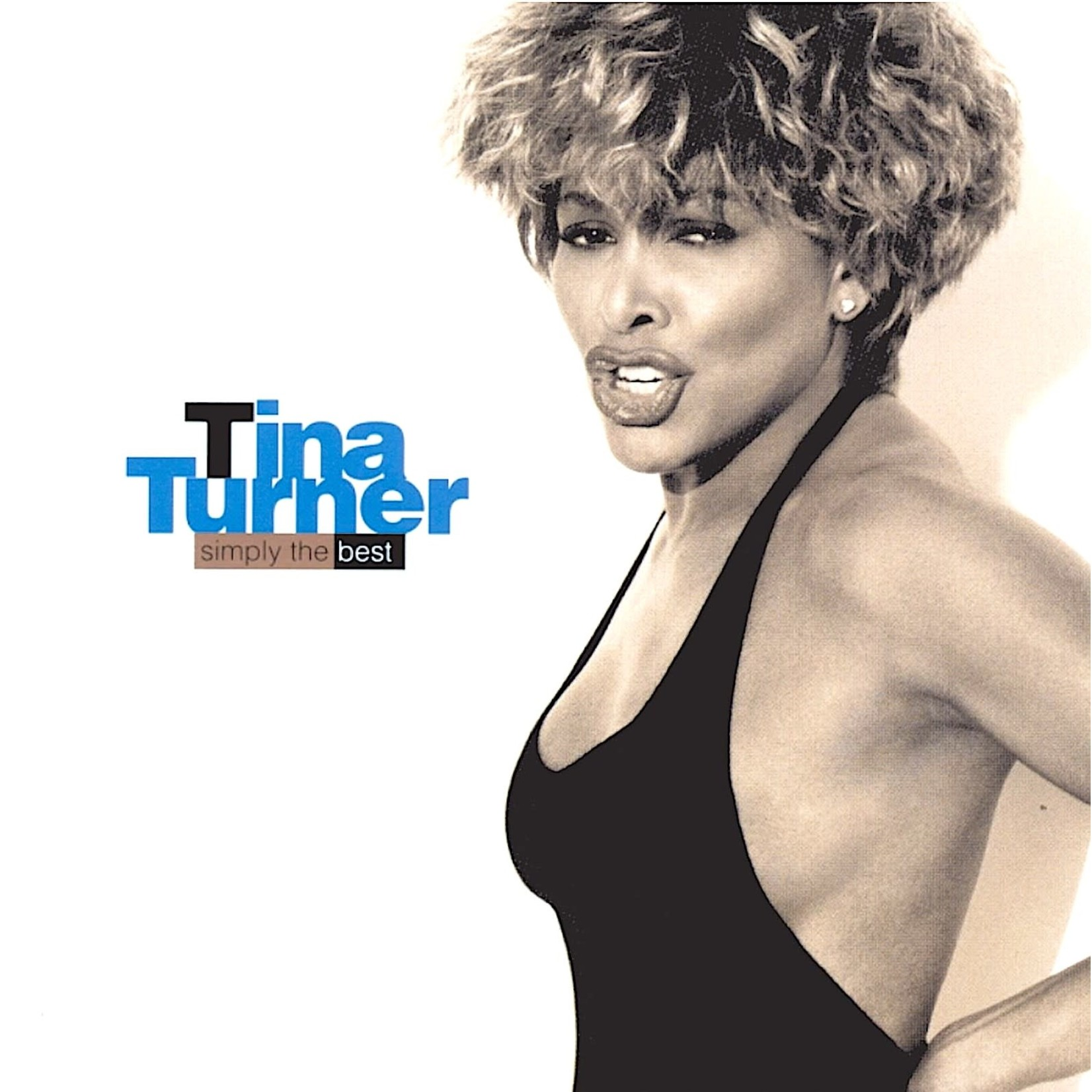 [New] Turner, Tina: Simply The Best (2LP)