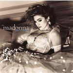 [New] Madonna: Like A Virgin (clear vinyl)