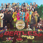 [New] Beatles: Sgt. Pepper's Lonely Hearts Club Band (stereo mix)