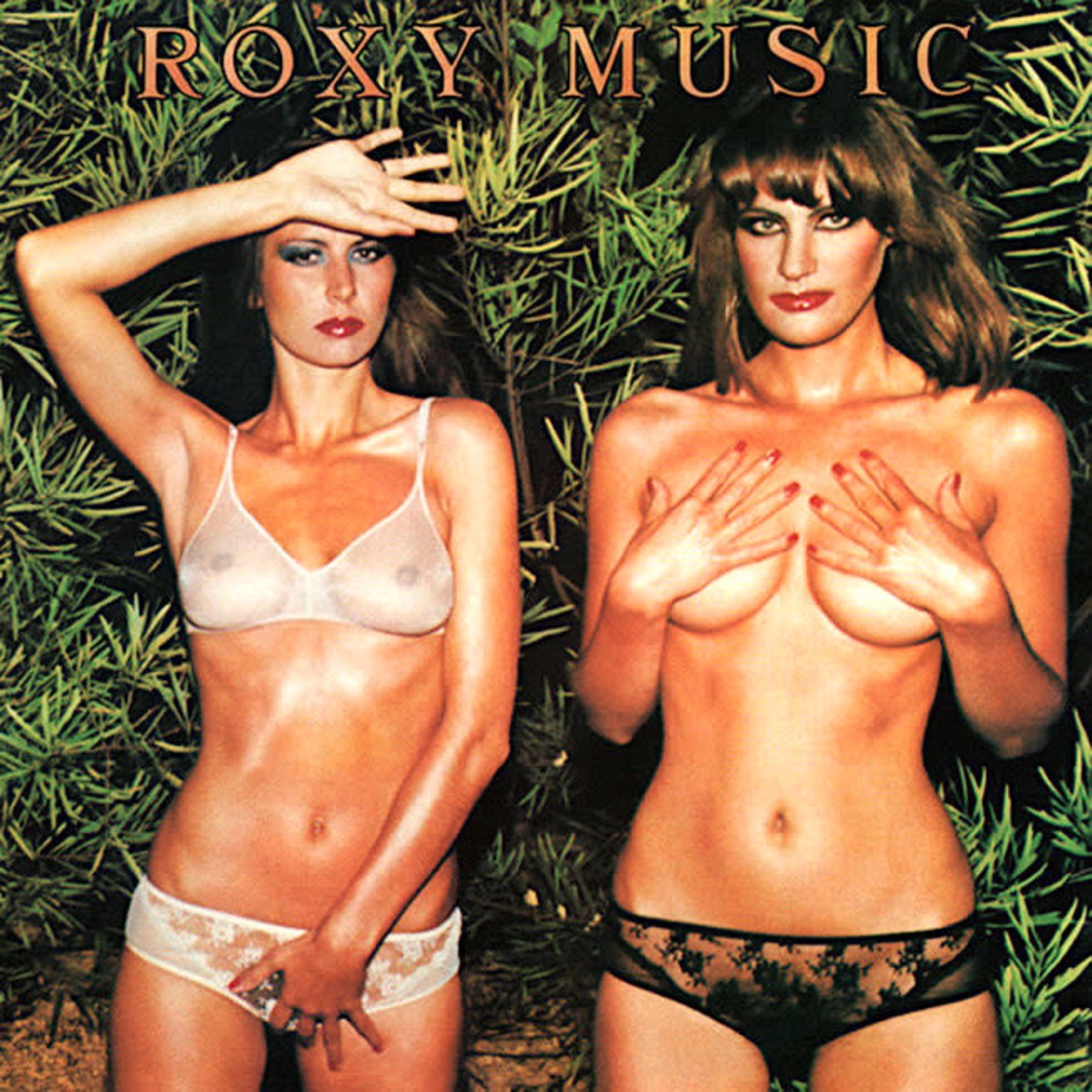 [New] Roxy Music: Country Life