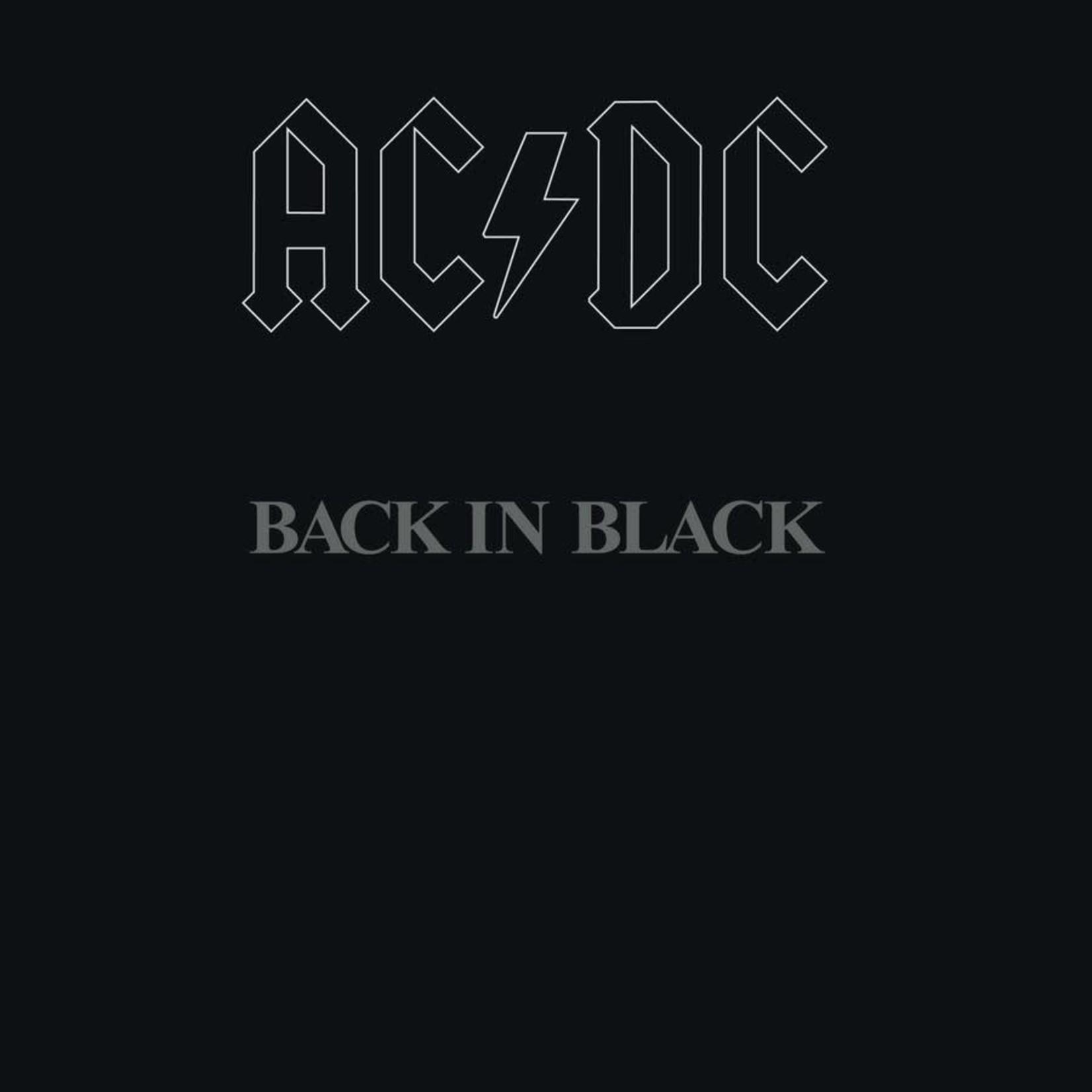 [New] AC/DC: Back In Black