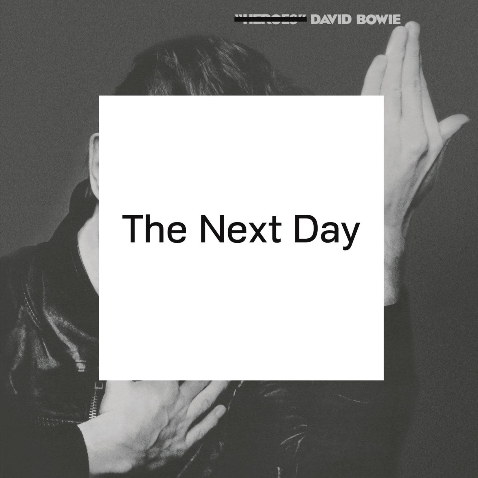 [New] Bowie, David: The Next Day (2LP)