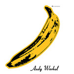 [New] Velvet Underground & Nico: self-titled (peelable cover)