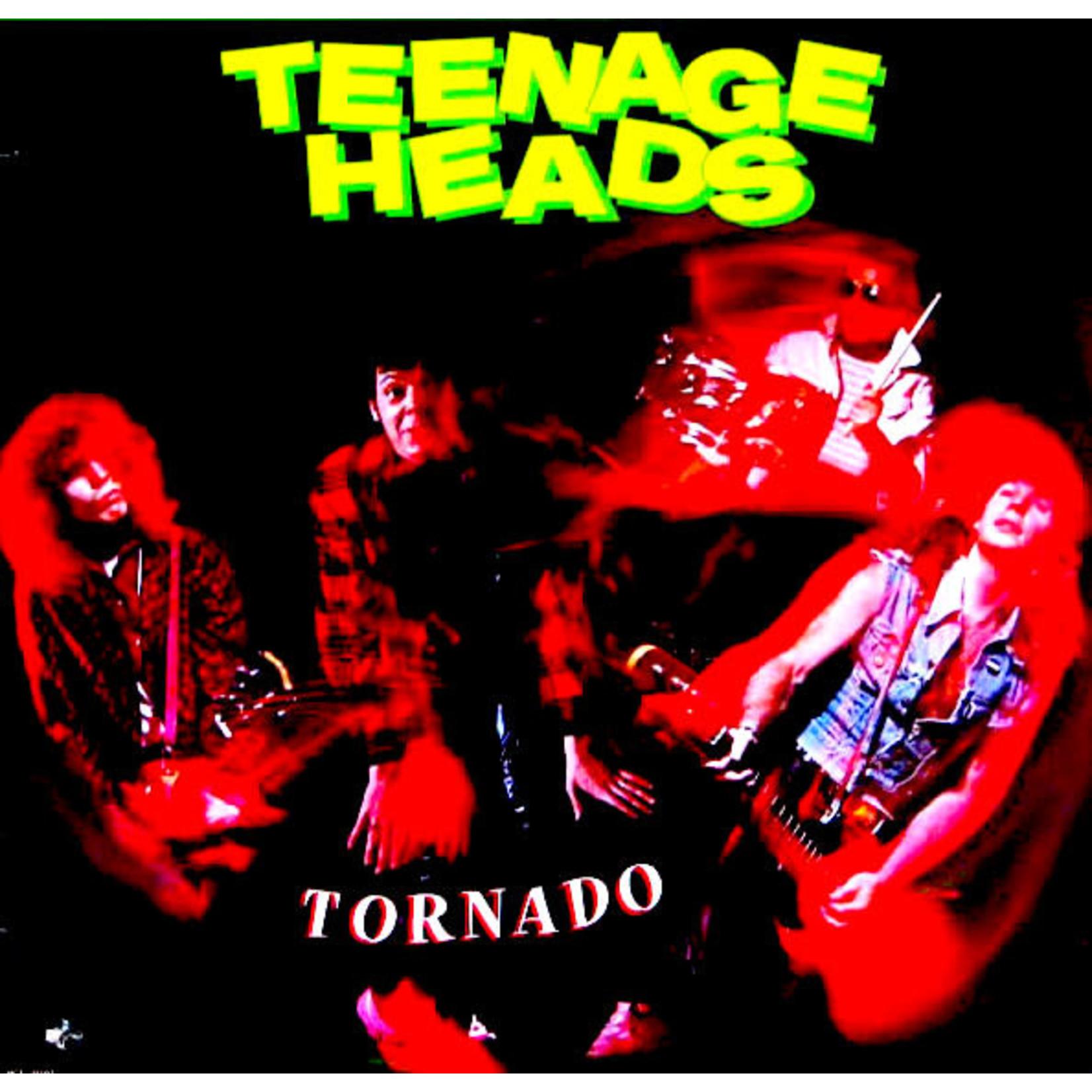 [Vintage] Teenage Head: Tornado