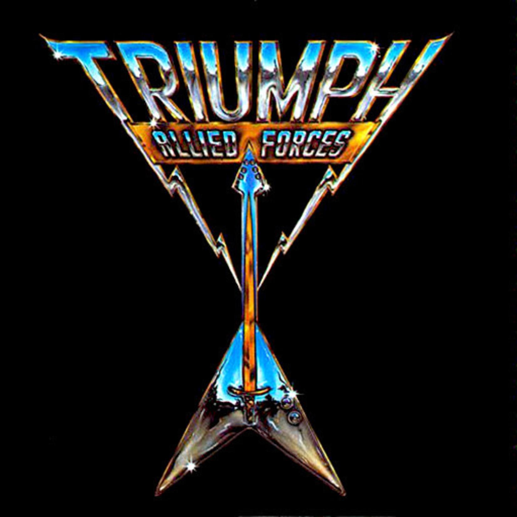 [Vintage] Triumph: Allied Forces