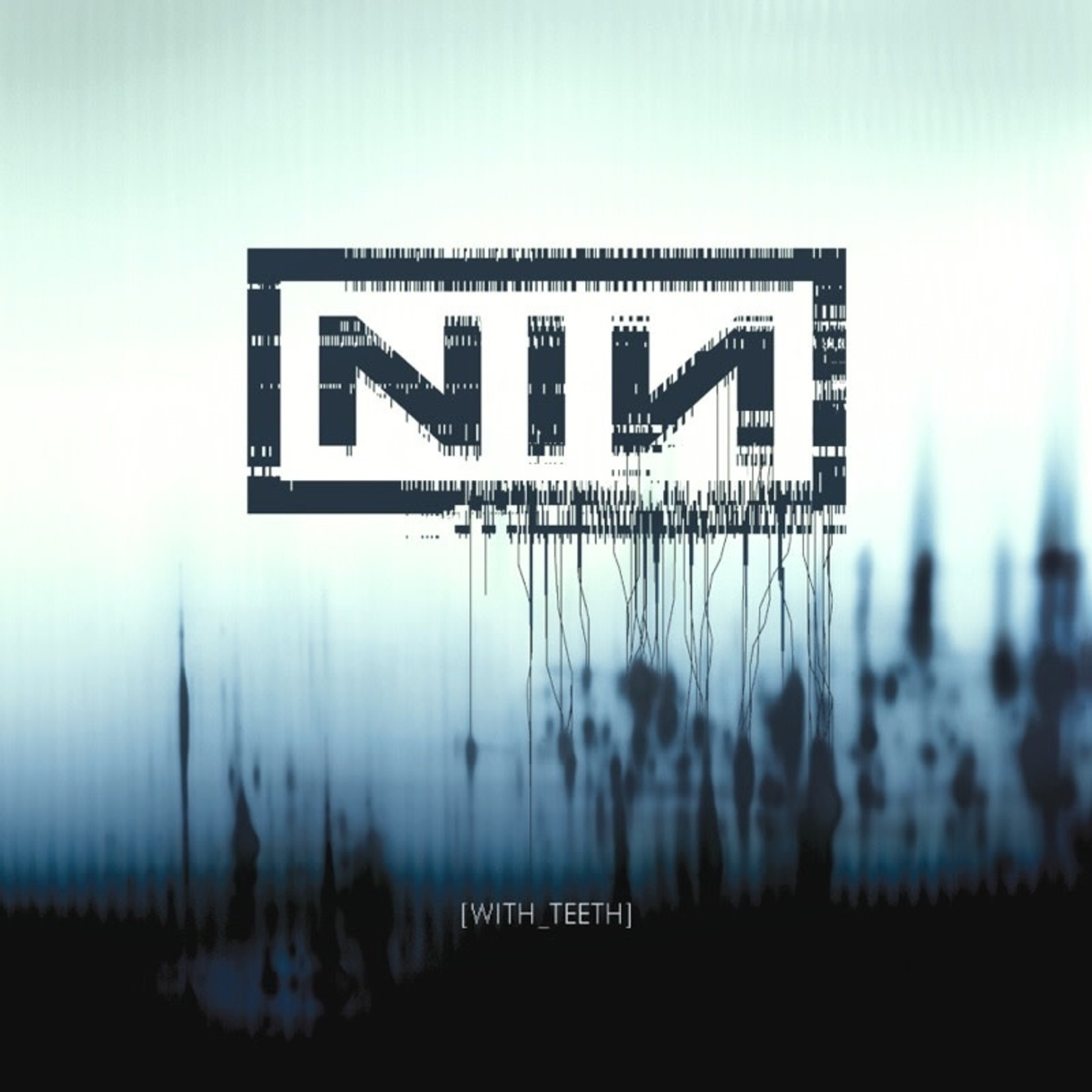 [New] Nine Inch Nails: With Teeth (2LP)