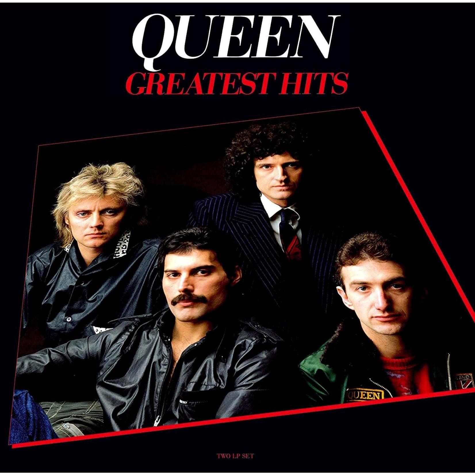 [New] Queen: Greatest Hits (2LP)