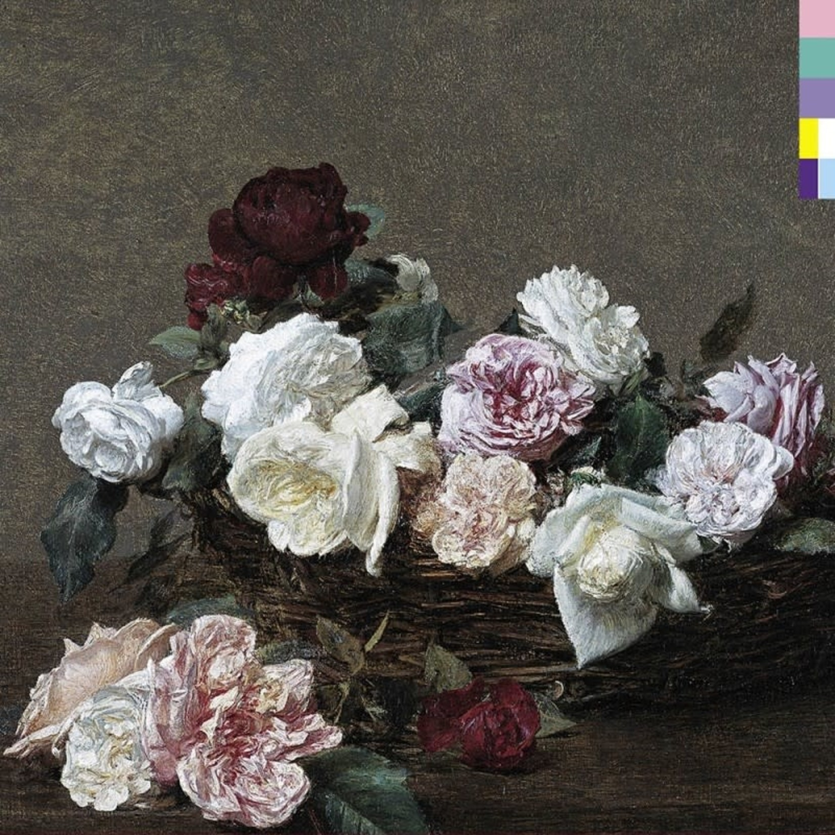 [New] New Order: Power, Corruption & Lies