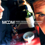 [New] Thievery Corporation: The Mirror Conspiracy (2LP)