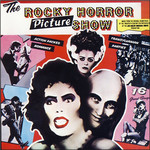 [New] Various: The Rocky Horror Picture Show (soundtrack) (red vinyl)