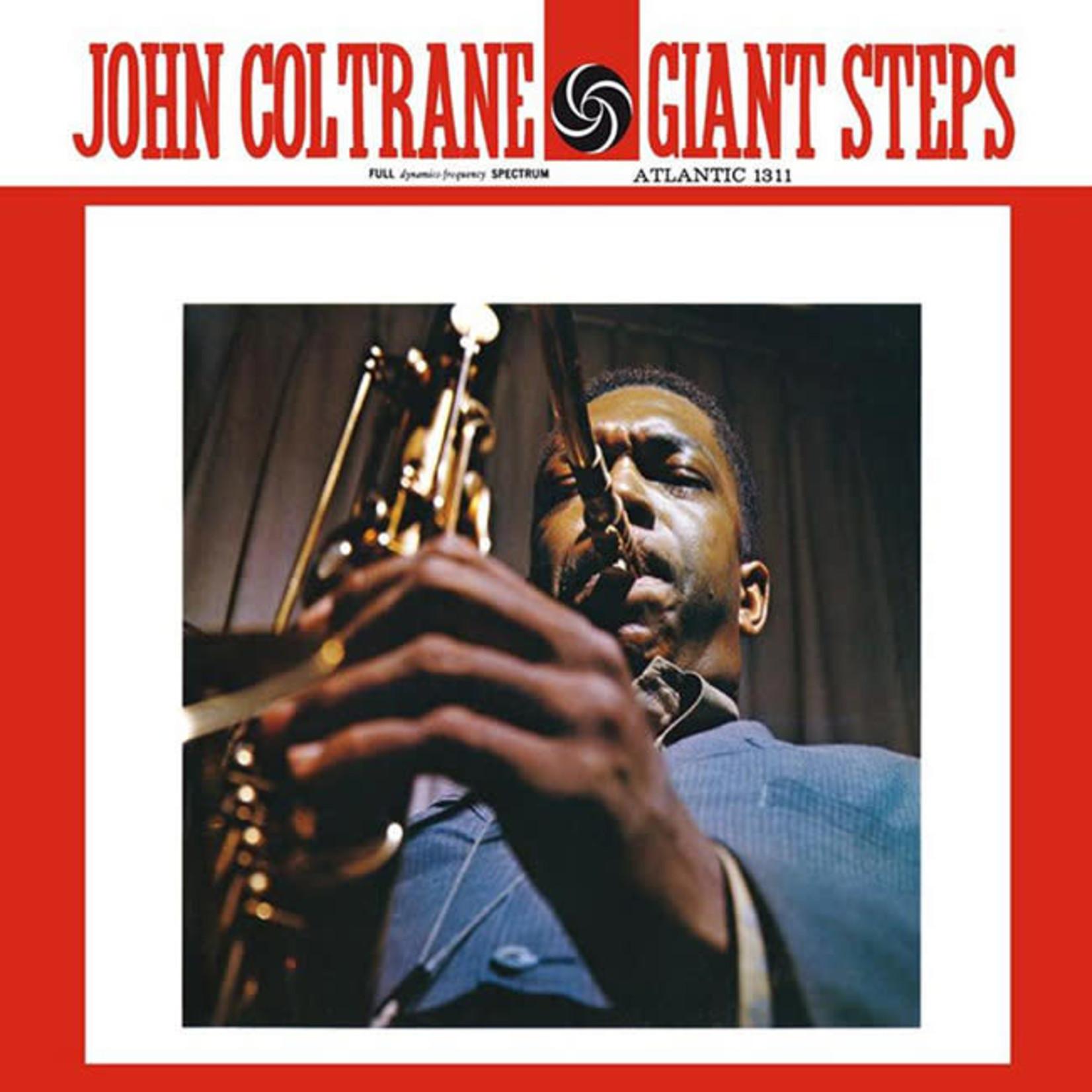 [New] Coltrane, John: Giant Steps (Deluxe 60th Anniversary Ed.)