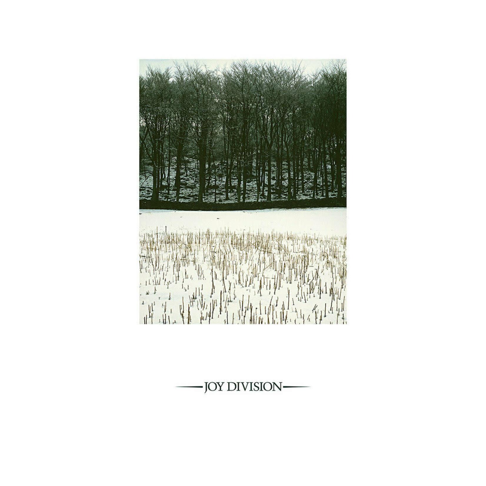 [New] Joy Division: Atmosphere (2020 remaster)