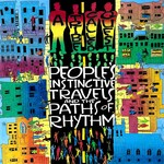[New] A Tribe Called Quest: People's Instinctive Travels & The Paths Of Rhythm (2LP)