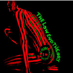 [New] A Tribe Called Quest: The Low End Theory (2LP)