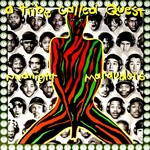 [New] A Tribe Called Quest: Midnight Marauders (2LP)