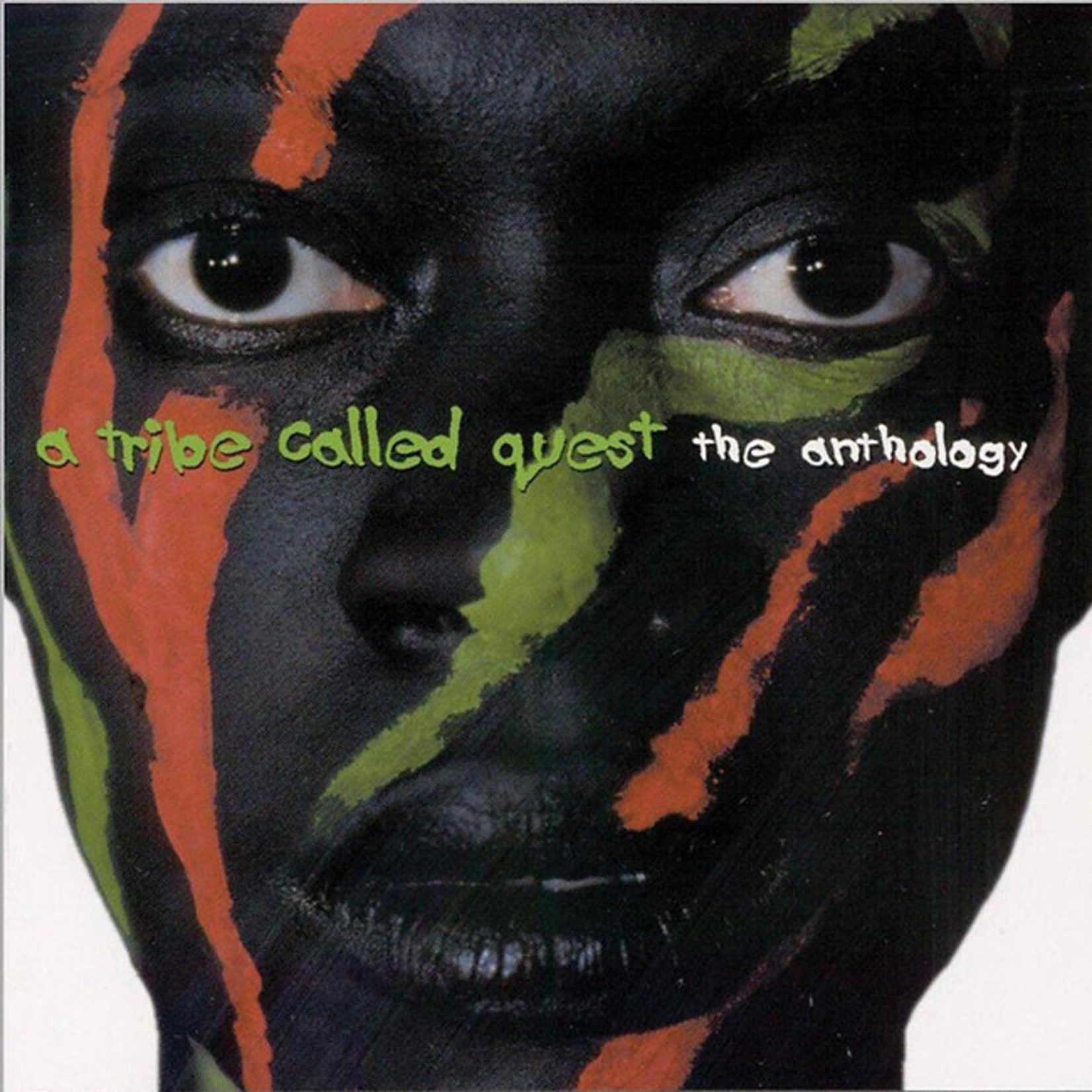 [New] A Tribe Called Quest: The Anthology (2LP)