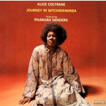 [New] Coltrane, Alice: Journey In Satchidananda