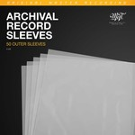[Accessories] Mobile Fidelity: Outer Sleeves (50pk)