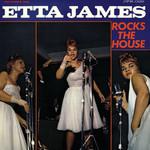 [New] James, Etta: Etta James Rocks The House