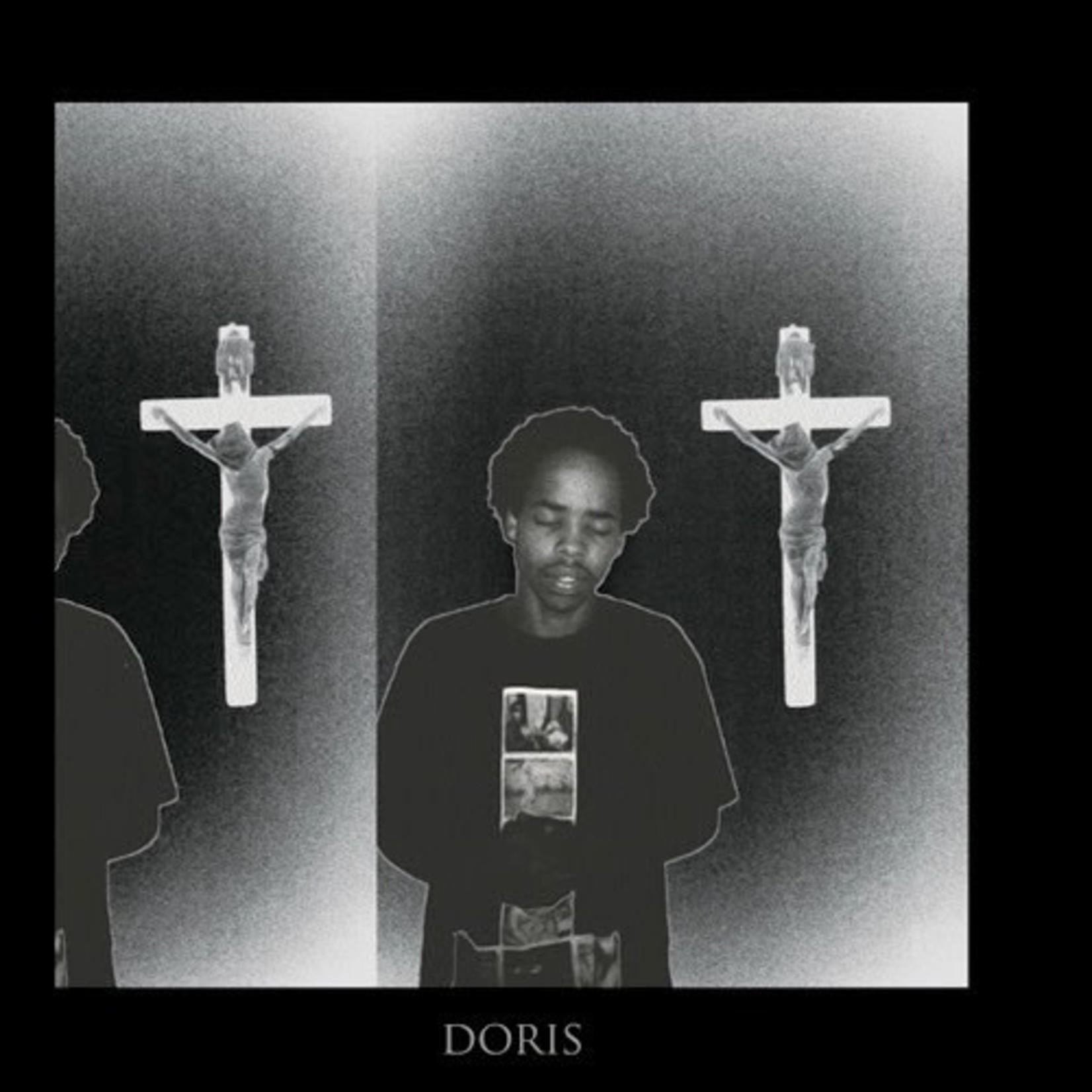 [New] Earl Sweatshirt: Doris