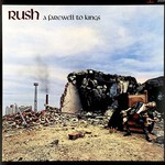 [New] Rush: A Farewell To Kings