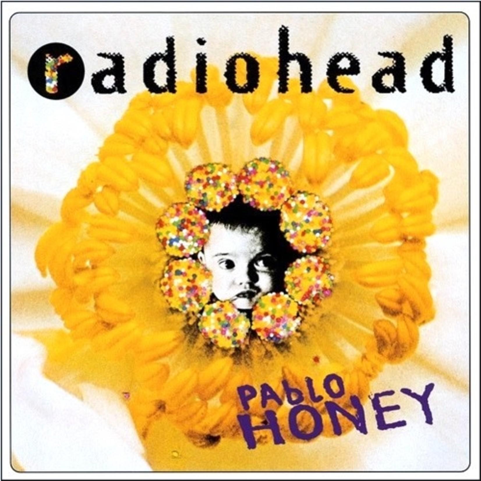 [New] Radiohead: Pablo Honey