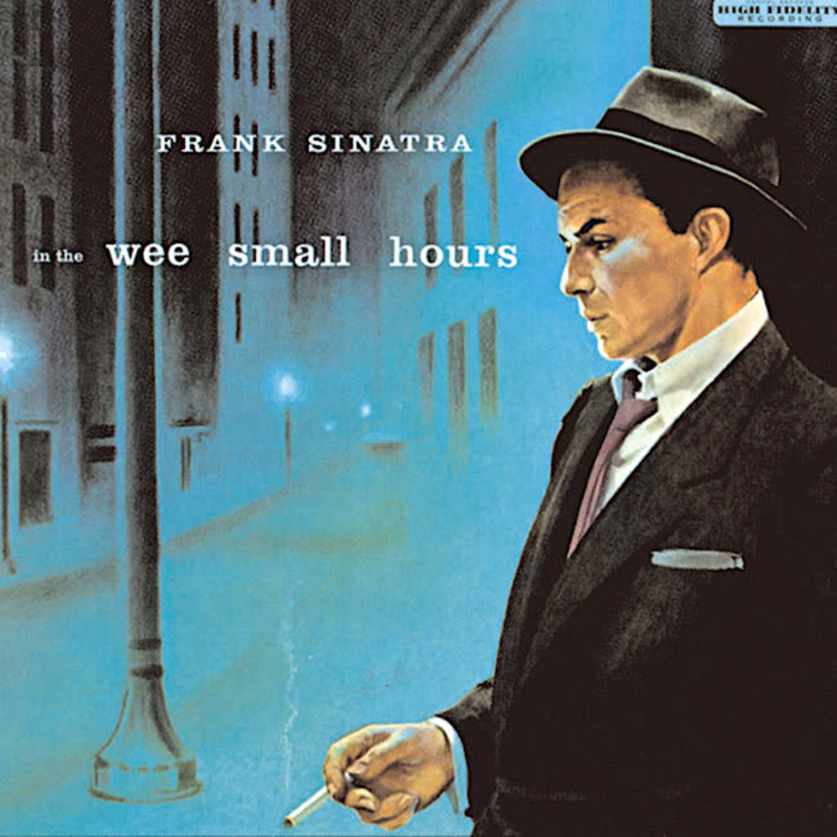 [New] Sinatra, Frank: In The Wee Small Hours