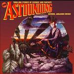 [New] Hawkwind: Astounding Sounds, Amazing Music (2LP)