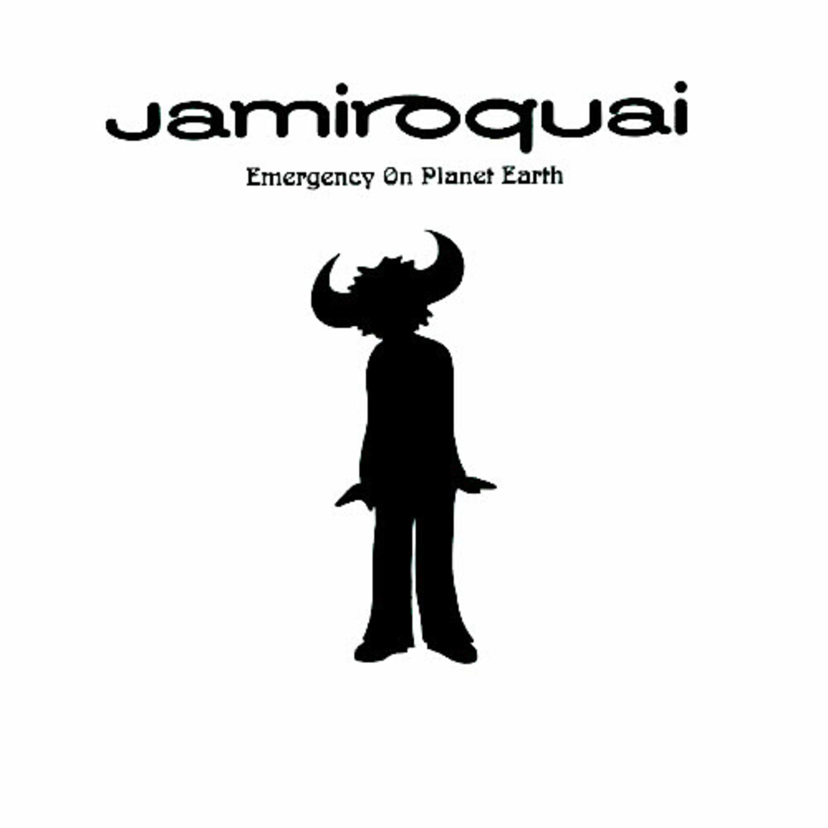 [New] Jamiroquai: Emergency On Planet Earth (2LP)