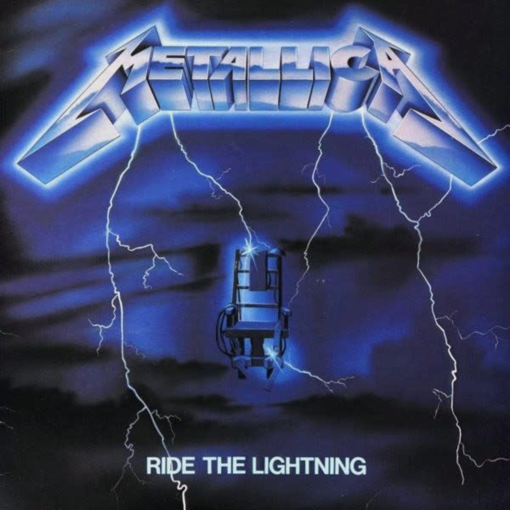 [New] Metallica: Ride The Lightning