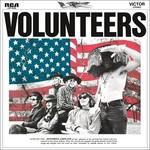 [New] Jefferson Airplane: Volunteers