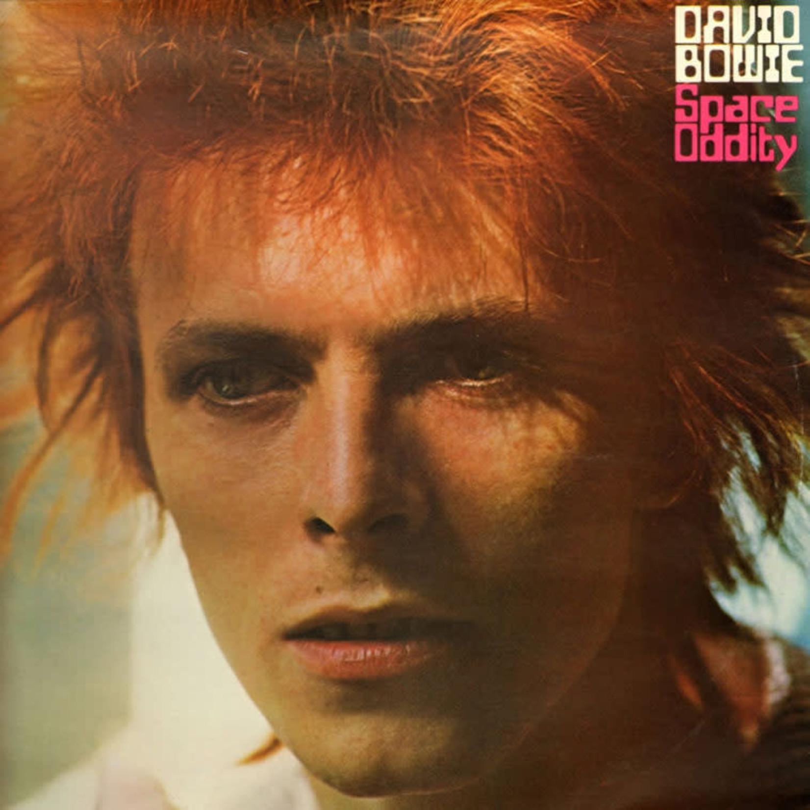 [Vintage] Bowie, David: Space Oddity (reissue)