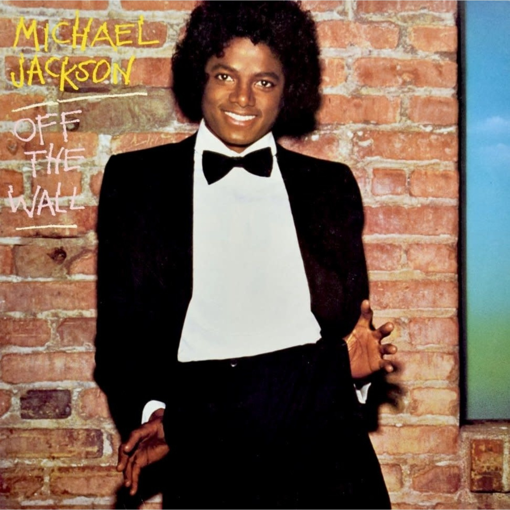 [Vintage] Jackson, Michael: Off the Wall