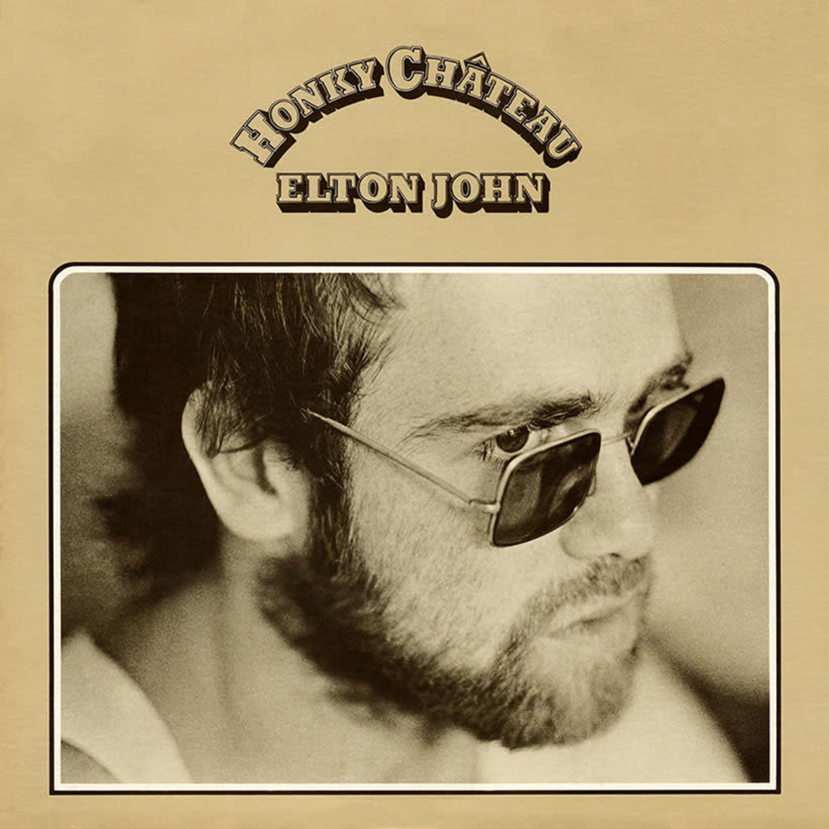 [Vintage] John, Elton: Honky Chateau
