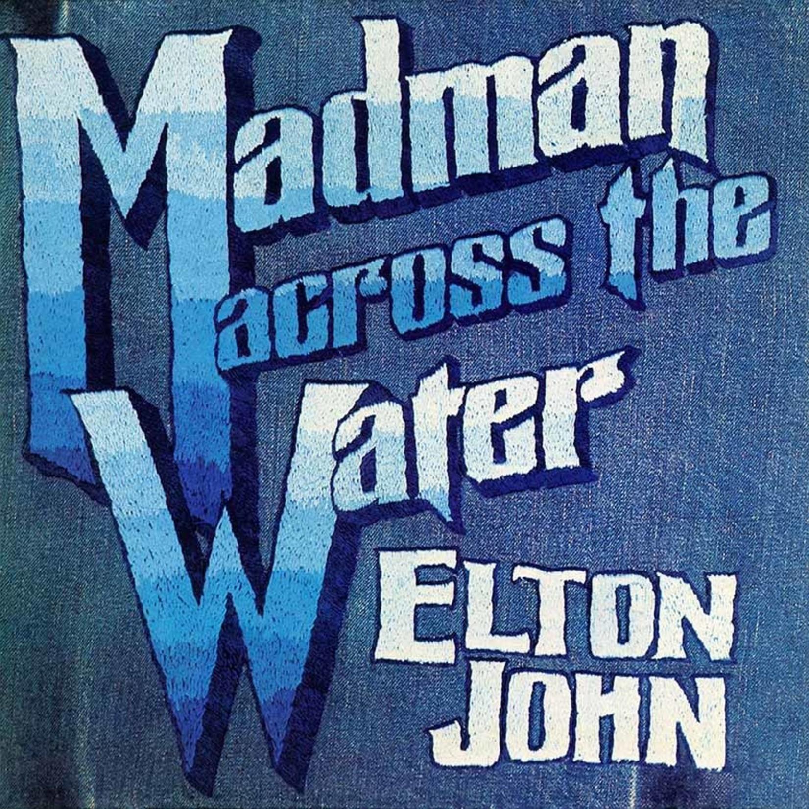 [Vintage] John, Elton: Madman Across the Water