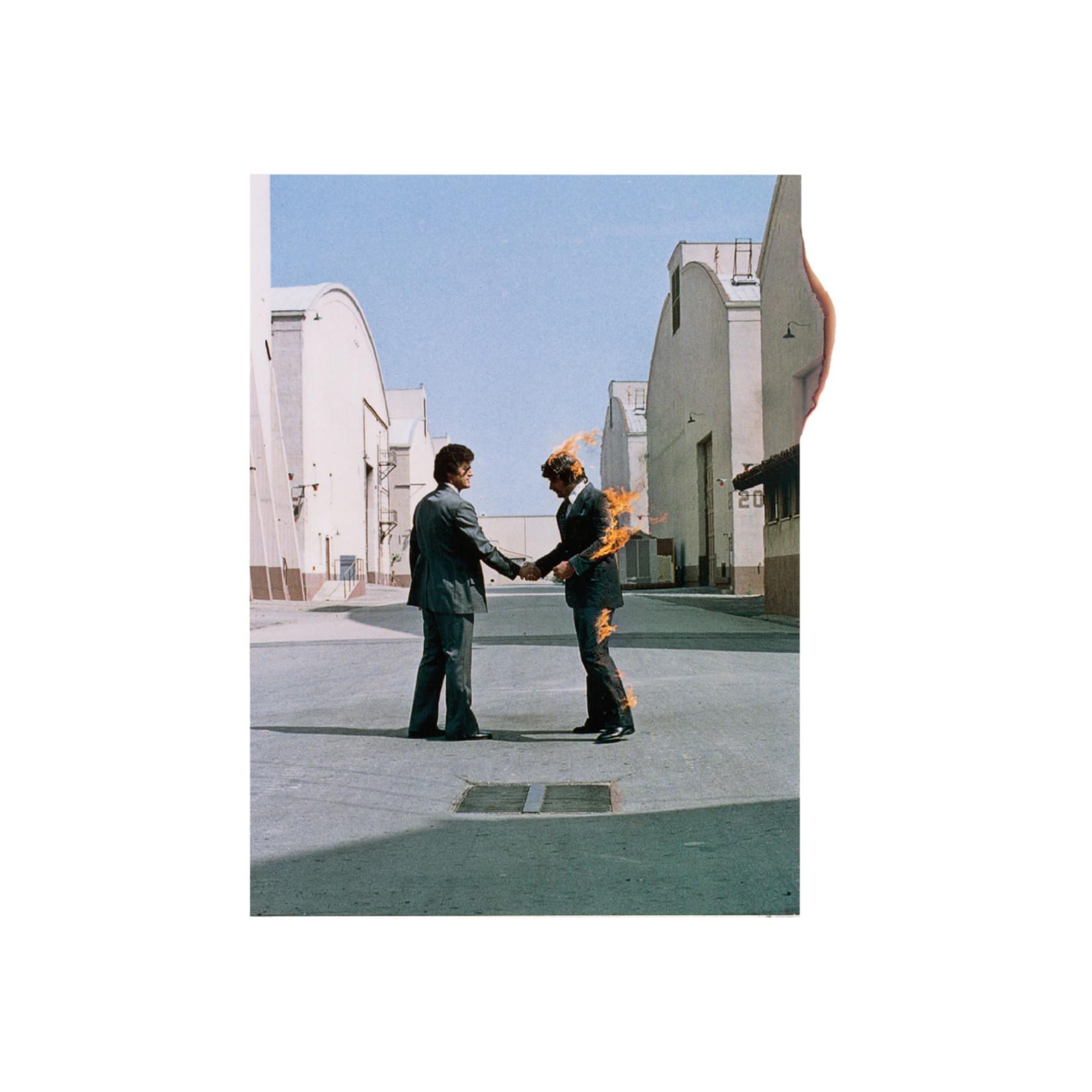 [Vintage] Pink Floyd: Wish You Were Here